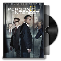 Person Of Interest Season 2 by Natzy8