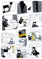 THE BAT MAN pg2 by MANeatingCLOTHES
