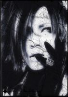 Ruki Cracked by xMasqueradedFacesX