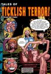 TALES OF TICKLISH TERROR by MTJpub