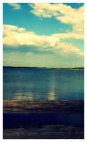 Manasquan Reservoir VI by xXCold-FireXx