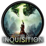 Dragon Age: Inquisition - Icon by Blagoicons