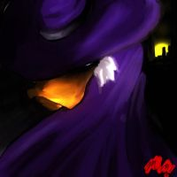 lets get .... darkwing duck by fall-out