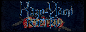 User Banner: Kage-Yami Poetry by LMW-Creations