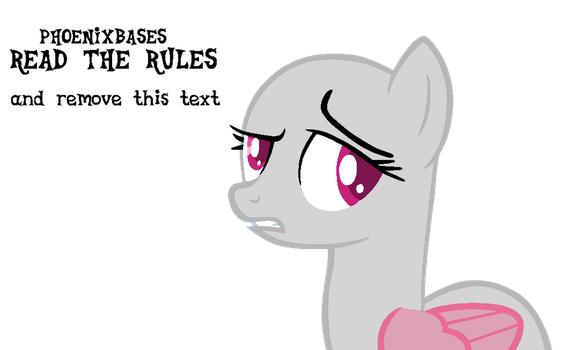 MLP Base: Are you fucking kidding me,right? by KIngBases