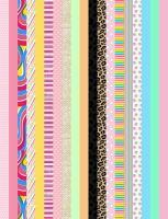 Lucky Star Paper - random fun by LaCorpse