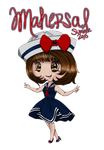 Sailor Girl by Mahersal