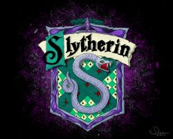 Slytherpath by Lost-in-Hogwarts
