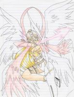 Angewomon-4 by HarpieLadyFan