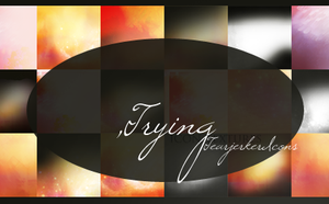 ,Trying by gfxgurl