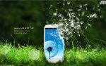 Samsung Galaxy S3 by shiroshi28