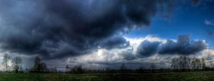 Bad sky.... by mateuszskibicki1
