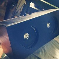 Audio Speakers by Oblivion3O