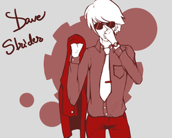 Dave Strider 2 by Michiko-Yuh