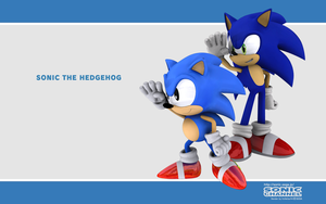 Sonic's (Sonic Channel style) by itsHelias94