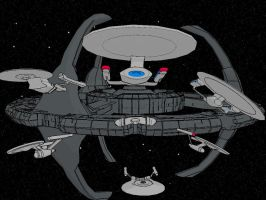 Star Trek Animated by Sirix2011