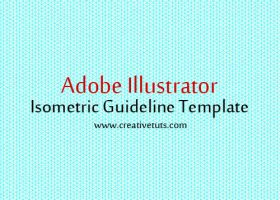 Isometric Guide - AI Template by creativetuts