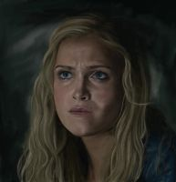Clarke Painting by 1milly2
