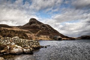 Llyn-cregennen 2 by CharmingPhotography