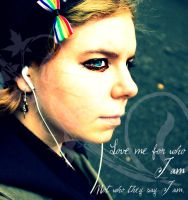 Love me for me by YOYOLOVER5656