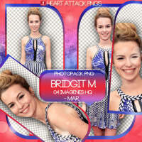 +Photopack png de Bridgit Mendler. by MarEditions1