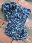 Galaxy Fingerless Gloves by designsbymishi