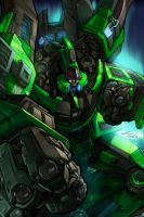 Dread Force by -seed-
