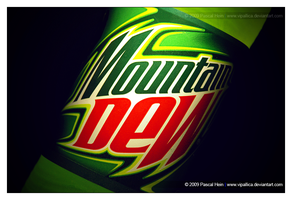 Mountain Dew... by Vipallica