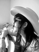 Scene Cowgirl by theTightestButthole