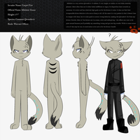 Officer Miduhst Zenuc Ref by SmilehKitteh