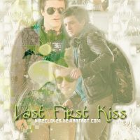 +Last First Kiss by DirecLover