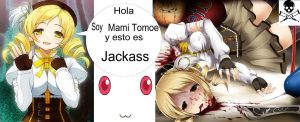 Mami Jackass by Mefistores777