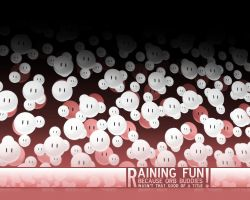 Raining Fun by forevercrestfallen