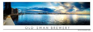 Old Swan Brewery Edit II by Furiousxr