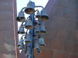 For whom the bell tolls by LPeregrinus