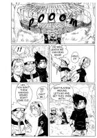 Naruto Doujin Page 2 by frostyshark