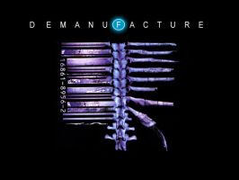 Demanufacture by ale84HH