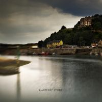 Carteret story IV... by Kaarmen