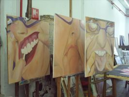 Series by Hibrys