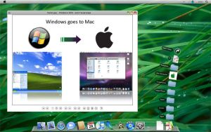 Mac Leopard for Windows by 29MiCHi92