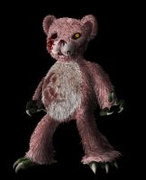 Tibbers phase 2 by alienspawn87
