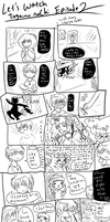 Togainu no Chi Episode 2 by Tofucakes
