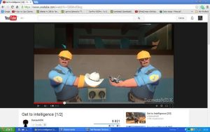 Team fortress 2 Funny moment 1 by bombtails2