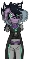 Lav: Alt Outfit 4 by Lavenkitty
