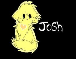 .:Josh Fur Spirit:. by Floppy-Doggie