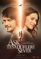 ASK TESADUFLERI SEVER by ardaaktas