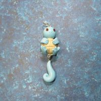 Lure: Squirtle by kitcat4056