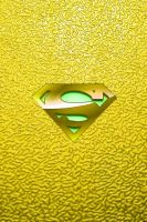 Superman Wallpaper 4 iPhone 6 by icu8124me