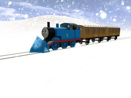 SI3D Winter 2014-15 Avatar  Snowplough version by BramGroatonDA