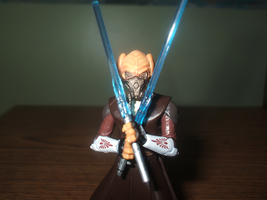 More Plo Koon 8 by BenTigre